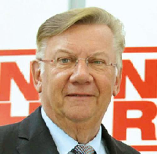 Norbert Sonnen